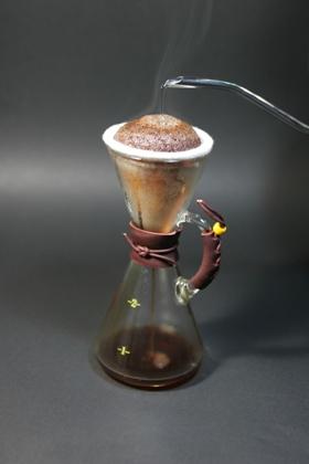入れてしまったコーヒーはどうしよう?